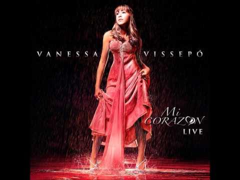 Vanessa Vissepó - Digno y Santo (Mi Corazón) live