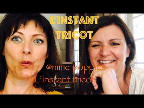 L'instant tricot # Episode 18 Enfin à deux !!!!из YouTube · Длительность: 1 час14 мин14 с