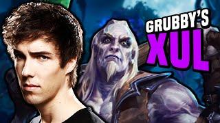 Send in the Skellies! Xul Gameplay w/ Grubby - Heroes of the Storm 2020 Gameplay
