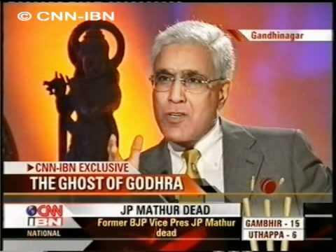 CNN IBN Narendra Modi 2110 2007