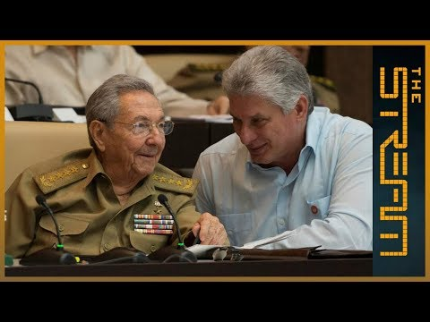 🇨🇺 What is Cuba's future without a Castro? | The Stream