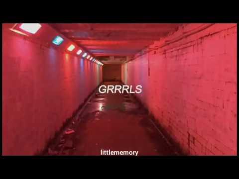 GRRRLS - Aviva (lyrics-traduccion)