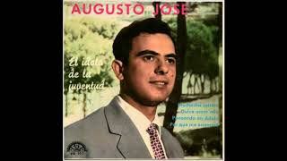 Augusto José - Pensando en Adela (1965)