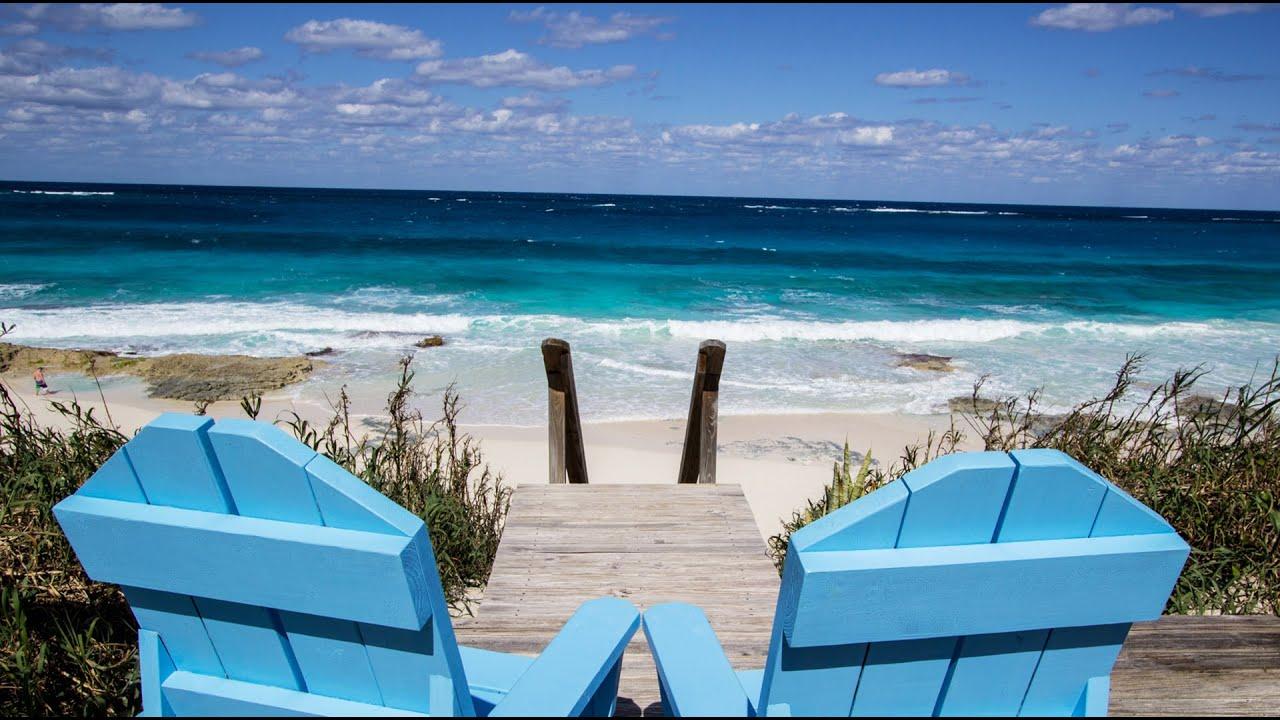Ocean Frontier Hideaway Vacation Rental In Great Guana