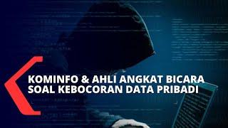 Lebih dari 100 Ribu Data WNI Bocor dan Dijual ke Forum Hacker, Ini Penjelasan Kominfo & Pakar IT
