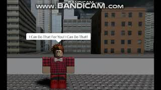 DiC's Sonic Underground - I Can Do That For You ROBLOX Music Video