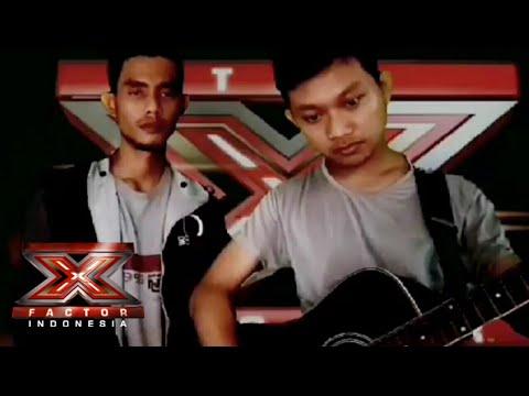 Juri X Factor Indonesia Terdiam Mendengarnya
