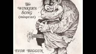 IVOR BIGGUN & THE RED NOSED BURGLARS  - The Wanker song