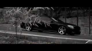 CL 63 AMG   Black Magic   Z-Performance Wheels