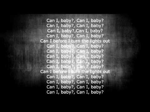 Drake -  Can I Feat  Beyonce With Lyrics New Song 2015