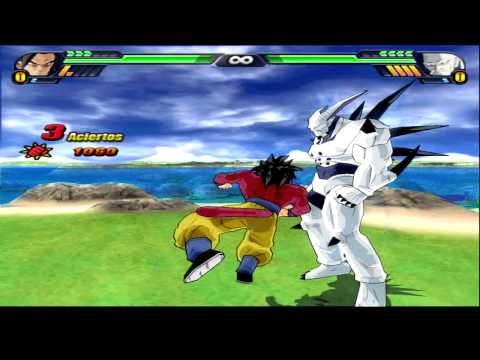 Dragon Ball Z Budokai Tenkaichi 3 Pc Dolphin r6899 Gt430 64 Bits Dual Core E5200 // 2.50GHz