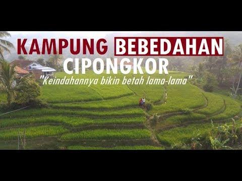 Download Kampung Bebedahan Cipongkor, INDAHNYA Luar Biasa!