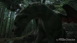 Эллиот из фильма 2016 года.