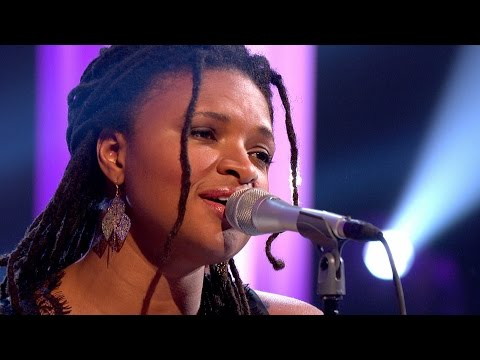 Lizz Wright - The New Game - Later… With Jools Holland - BBC Two