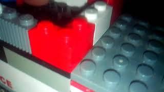 Лего крейсер 16 из фильма морской бой обзор