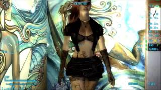 Fallout: New Vegas - Vanessa Take 3 - More Dancing to Megadeth