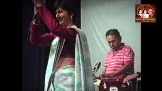 Vishni Israni-Sindhi Lado- Shadi Aa  Tunhiji Aj - Birthday Celebration of Bhagwanti Navani  in 1995