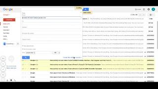 Awesome Gmail Trick: How To Automatically Delete Emails in Gmail