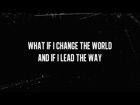 Simple Plan - What If (Lyrics)