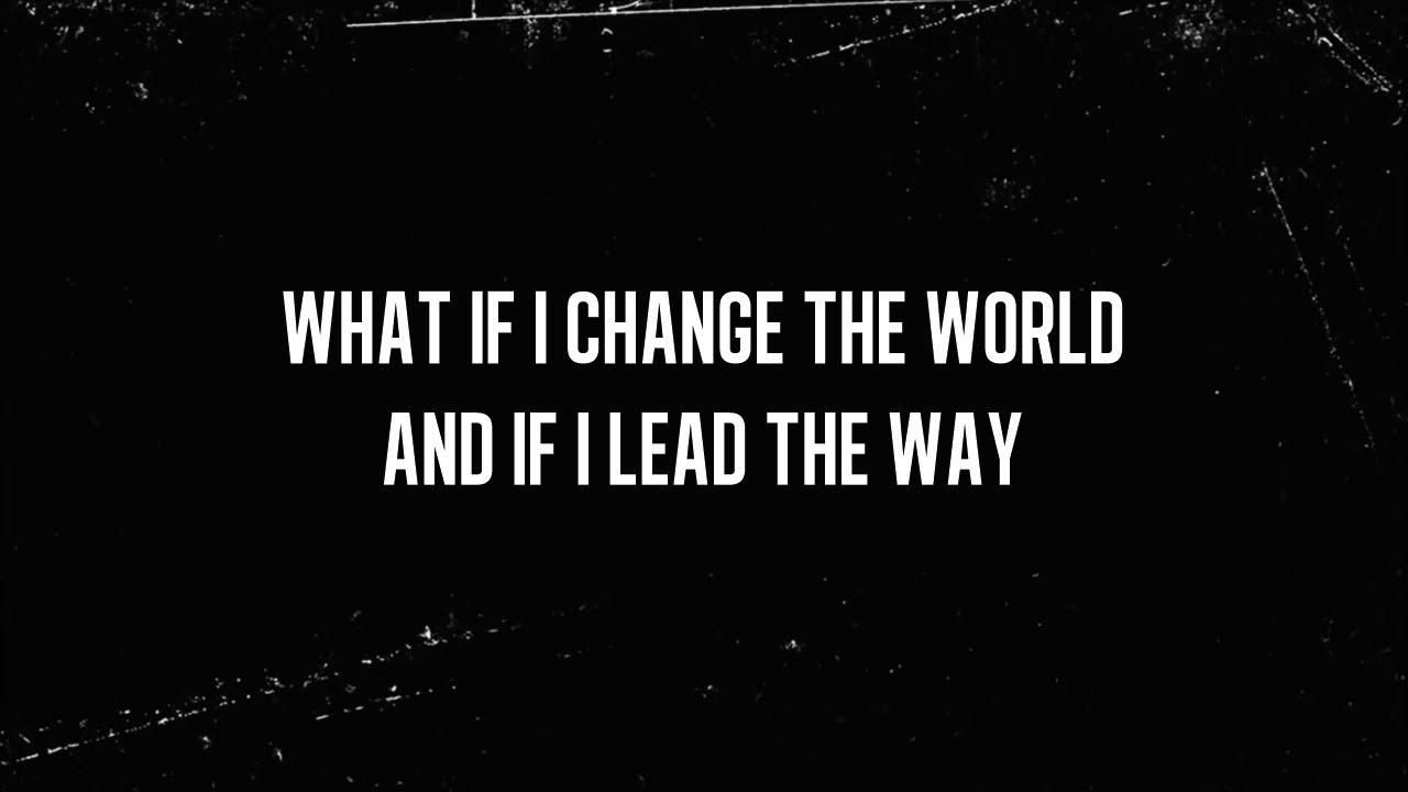 Simple Plan - What If (Lyrics) - YouTube