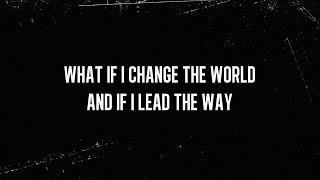 Simple Plan - What If (Lyrics)