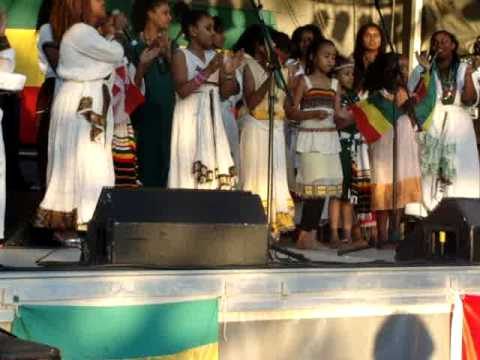ethiopian new year celebration 2004 2011