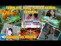 Kumpulan Template Avee Player || Template Avee Player Keren || Efek Neon | Efek 3D | Mentahan | #12