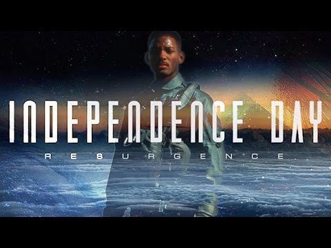 Will Smith talks Independence Day: Resurgence - Collider