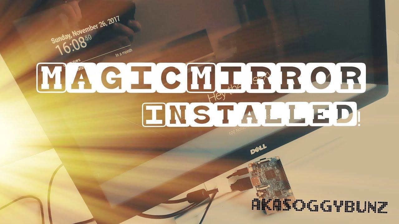 Magicmirror2
