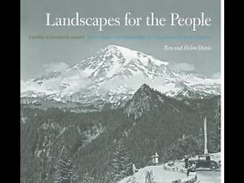 Landscapes for the People: George Alexander Grant, First Chief Photographer of the...