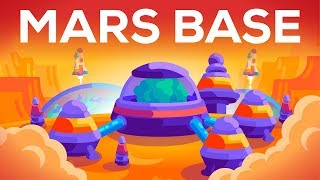 Baixar Building a Marsbase is a Horrible Idea: Let's do it!