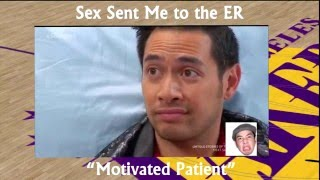 "Video Asian Actors on ""Sex Sent Me to the ER"" - Starring Ron Nery Jr & Gina Hiraizumi download MP3, 3GP, MP4, WEBM, AVI, FLV Juli 2018"