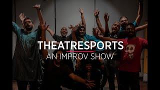 ICB: A Theatresports Improv Showcase