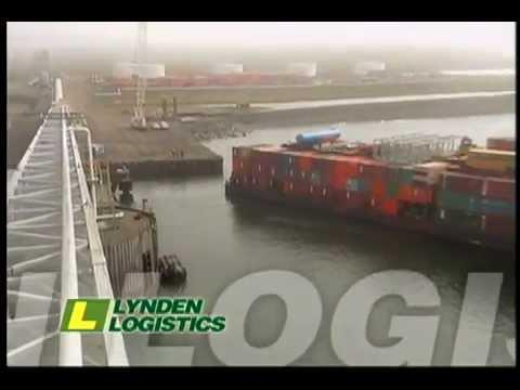 Lynden Logistics (Full Video) - Transportation and Logistics Management