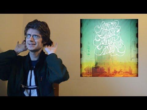 Michal Menert & The Pretty Fantastics - From The Sea (Album Review) Mp3