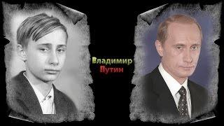 [КМЗ-Morph]: Как Менялся Владимир Путин (Vladimir Putin)