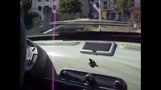 Nick's Fiat 600 test drive