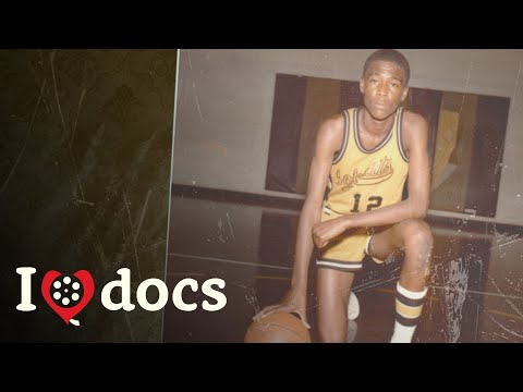Shooting For Home - Kevin Bradshaw Basketball Documentary
