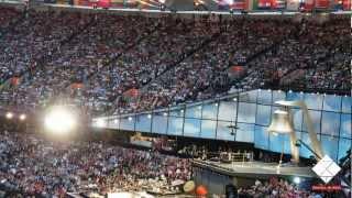 Церемония открытия Олимпиады 2012 в Лондоне(Церемония открытия Олимпиады в Лондоне Открытие Олимпиады 2012., 2012-08-16T15:13:03.000Z)