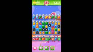 Candy Crush Jelly Saga Level 42 2-STAR No Boosters ×1.5【キャンゼリ】