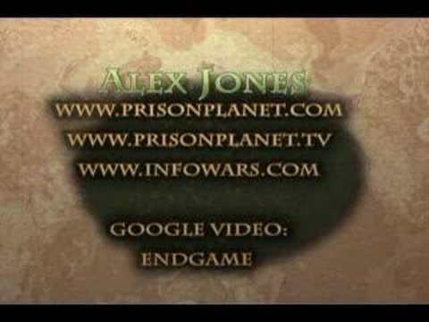 Alex Jones Techno Song