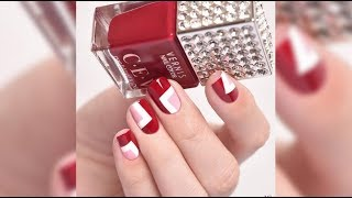 New Unusual Nail Art Designs and Ideas Compilation | The Best Nail Art Tutorial 2018