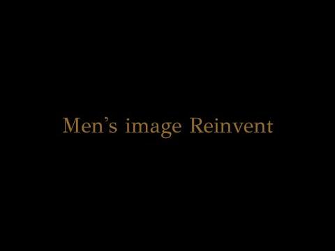 Men's image Reinvent