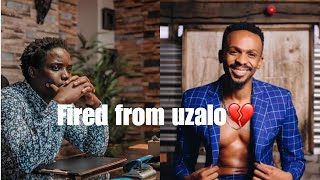 Uzalo actors fired and here's why