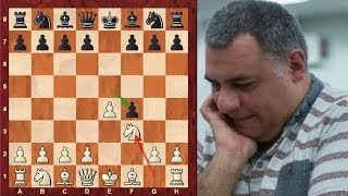 Chess-Openings-The-King-s-Gambit-Accepted-a-fun-White-opening-for-blitz-chess