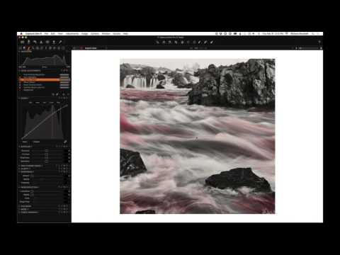 Capture One Pro 9 Webinar | Fine Art Printing with Richard Boutwell