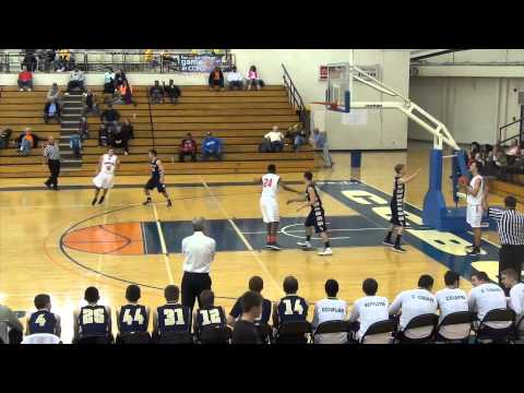 Vincentian Academy's Jamison Nee Shooting Highlights