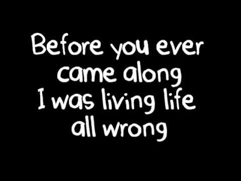 Eli Young Band - Crazy Girl Lyrics