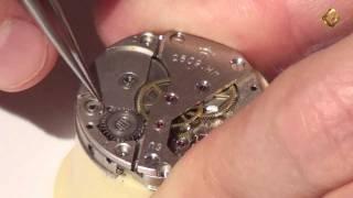 Ракета 2609Н — обзор и устройство наручных часов