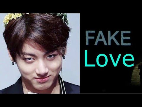 BTS Fake Love - Misheard Lyrics